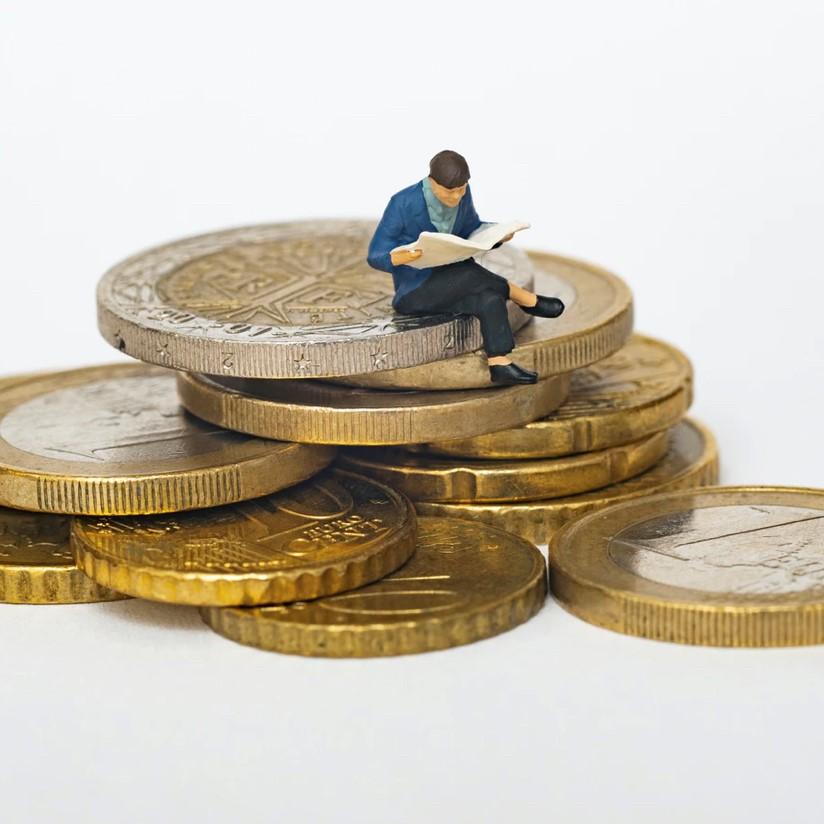 Nobelprijswinnende economen