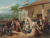 Lecture series Dutch history - The colonisation of the Archipelago