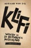 Openingsavond met Adriaan van Dis over KliFi