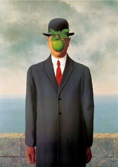 Belgische Meesters, Ensor, Delvaux, Magritte