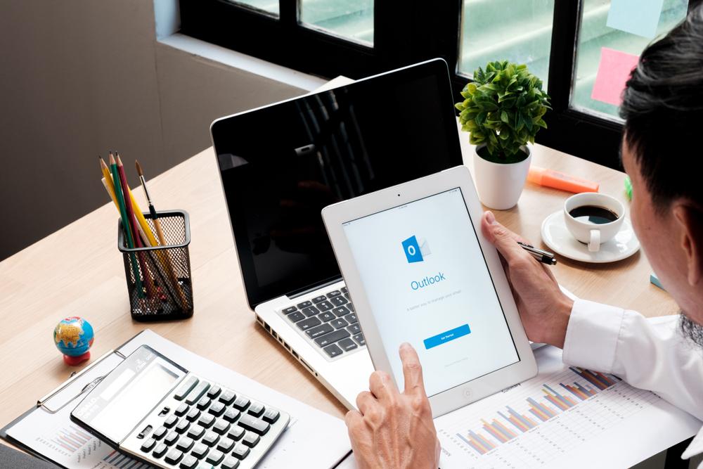 Cursus Agenda, contactpersonen, mails en taken organiseren in Outlook