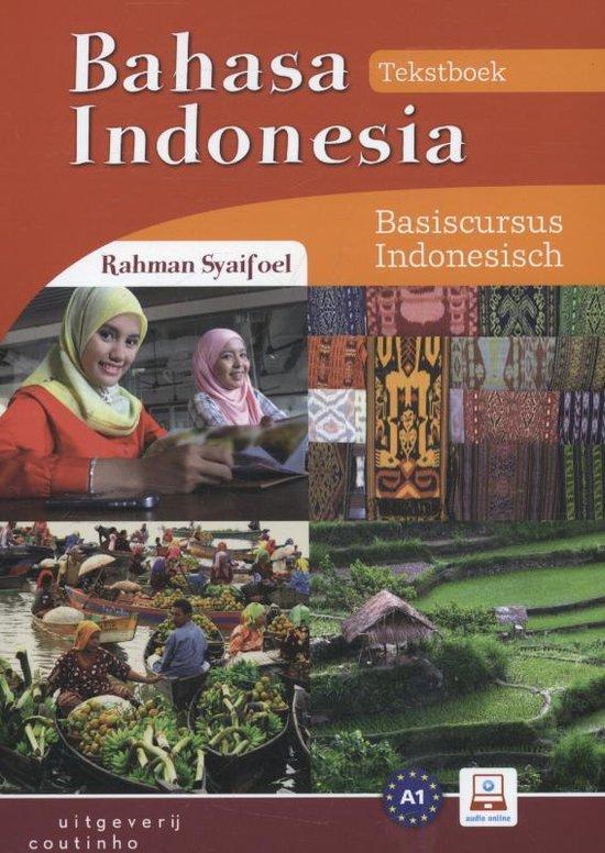 Bahasa Indonesia 1 ONLINE