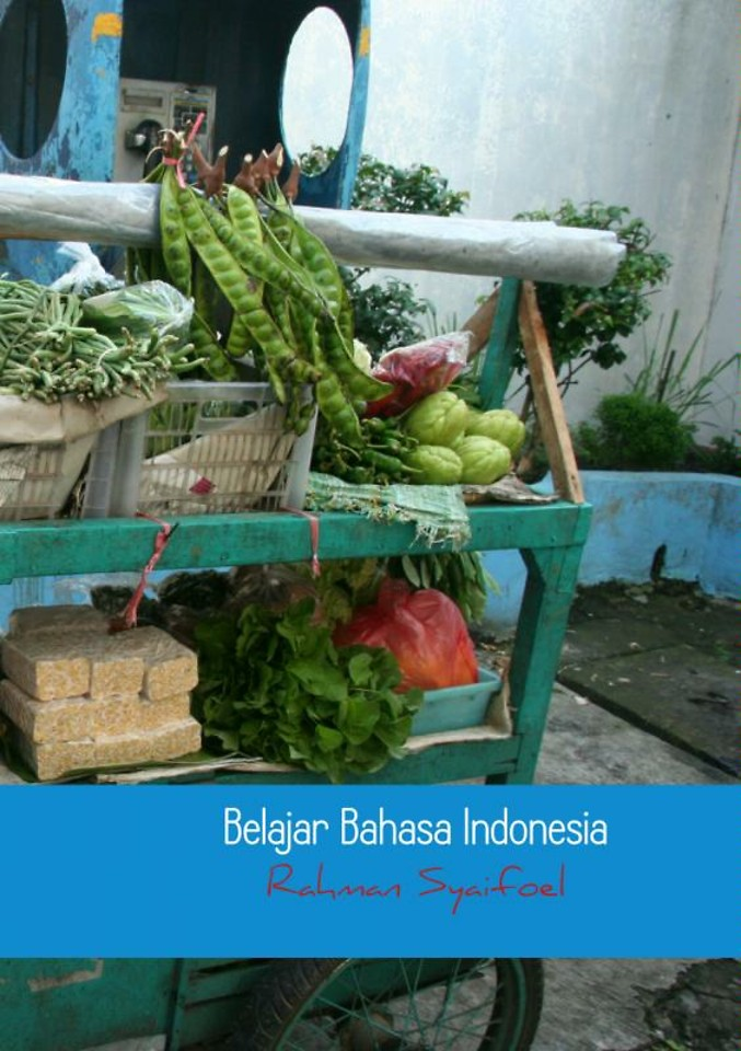 Bahasa Indonesia 3 ONLINE