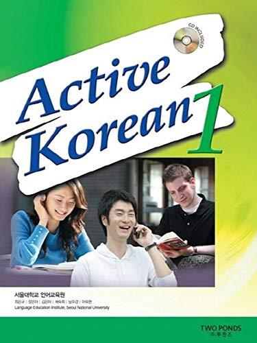 Koreaans 3 ONLINE