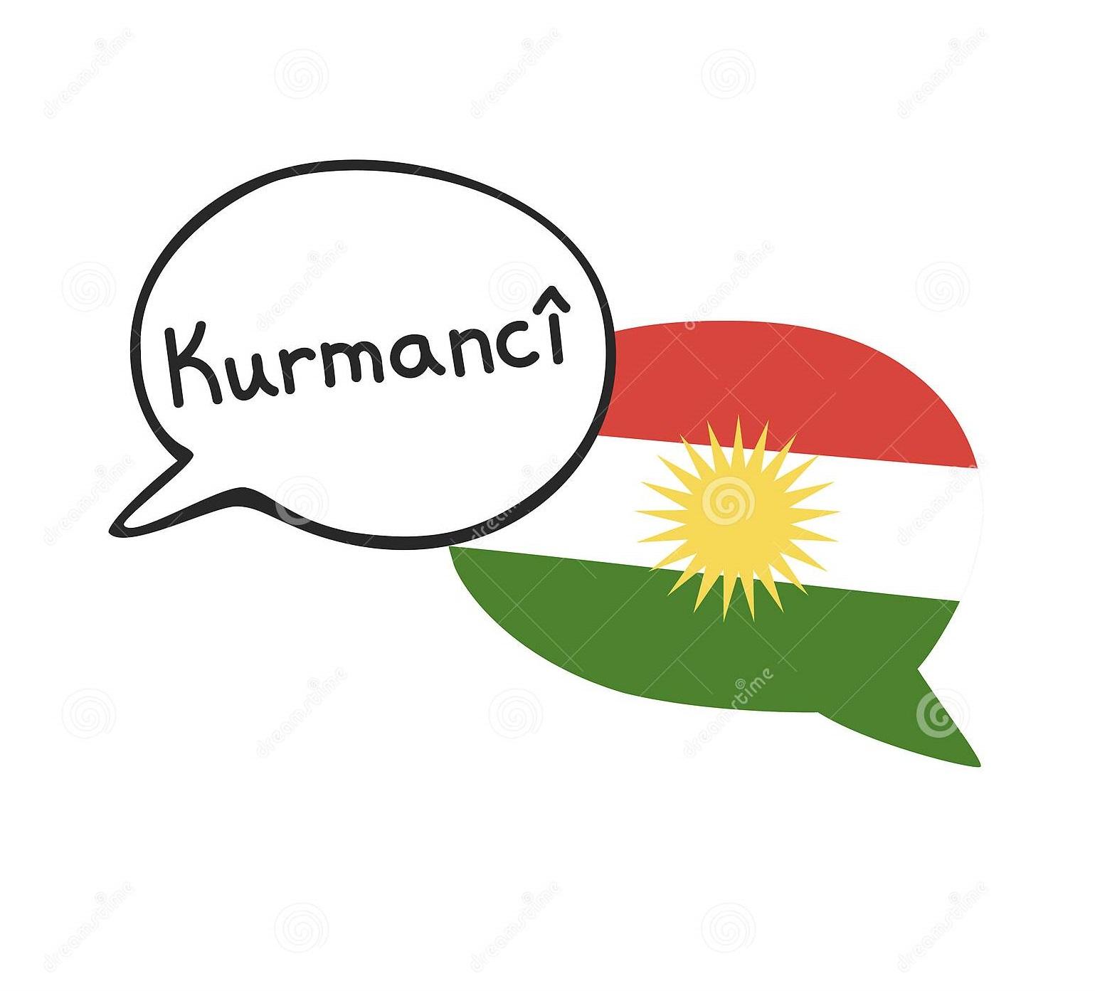 Koerdisch 1