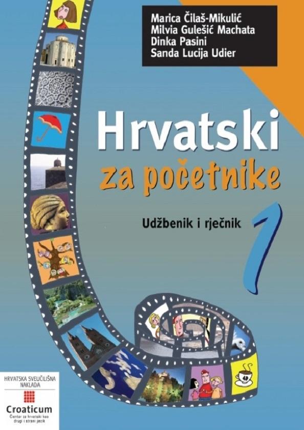 Kroatisch 1 ONLINE