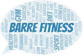 Barre Workout NIEUW