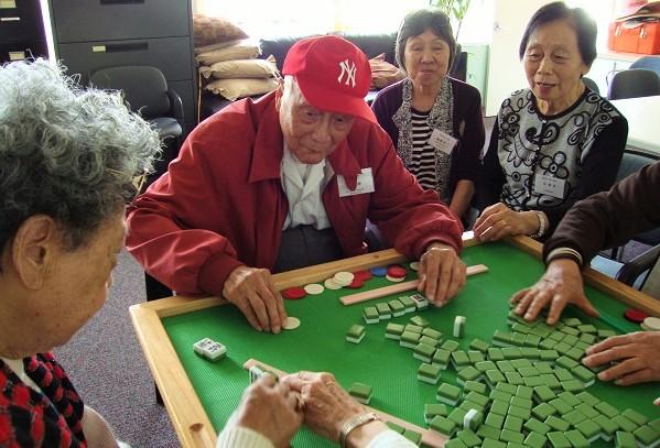 China's Oude Garde: Een andere kijk op seniorenhuisvesting NIEUW