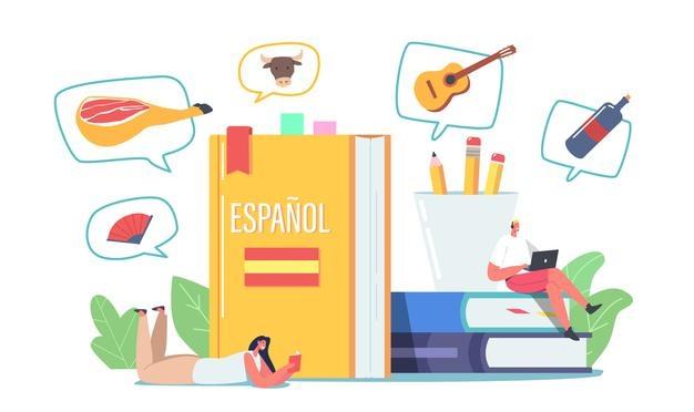 Literair Spaans Niveau B1/B2