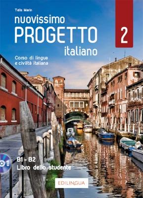 Italiaans 7e jaar