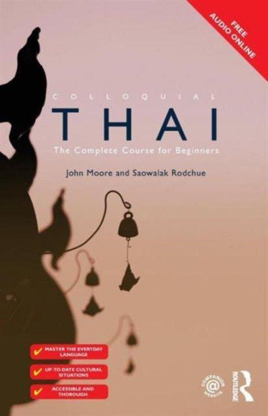 Speaking Thai 2 ONLINE