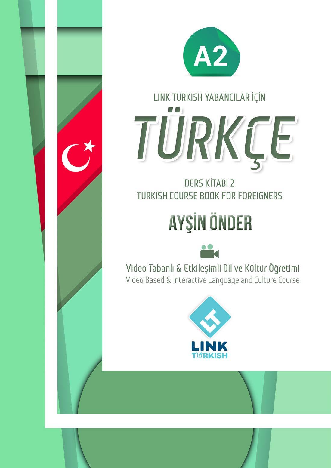 Turks 3e jaar