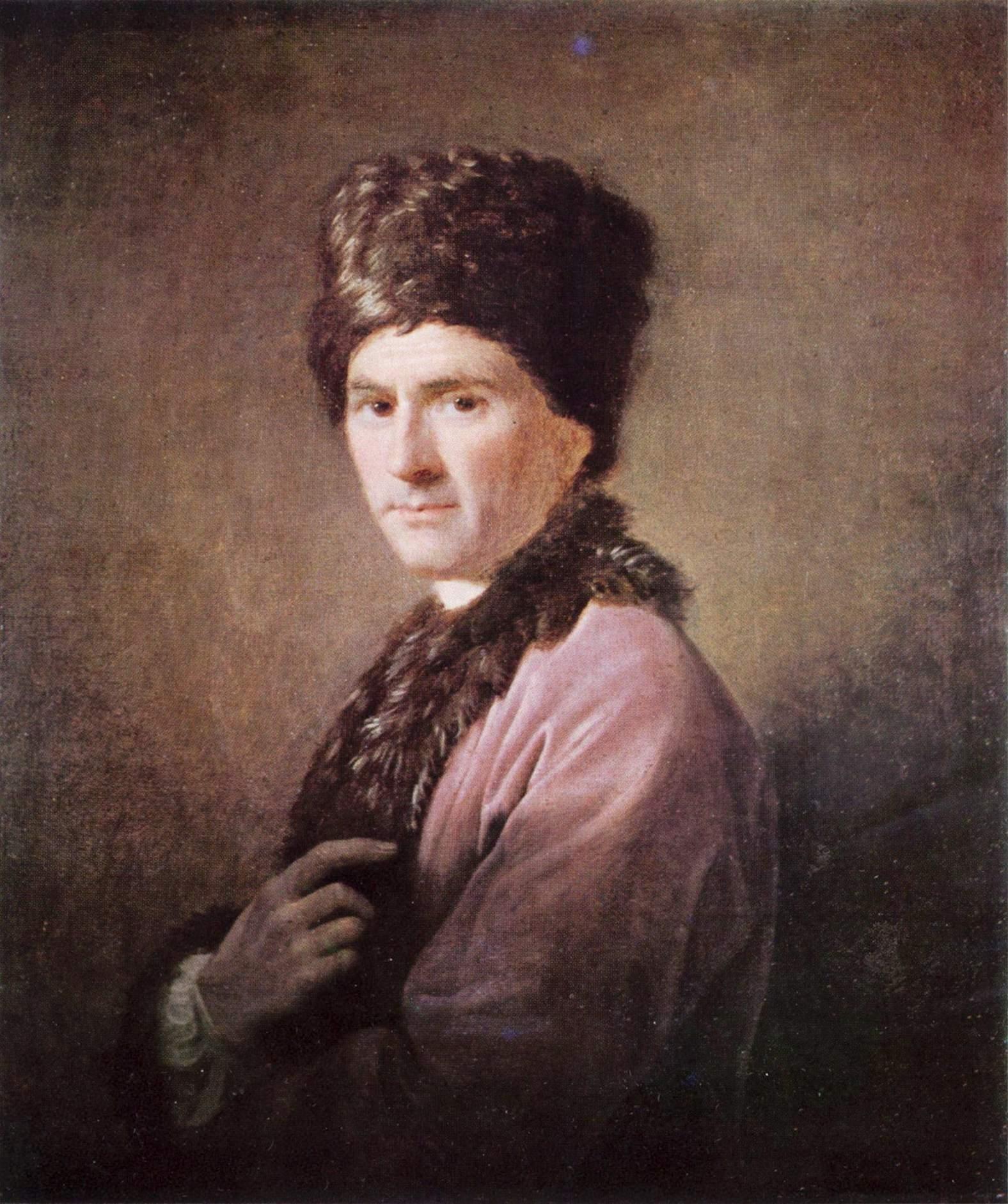 J.J. Rousseau (1712-1778) Over authenticiteit, opvoeding en politiek