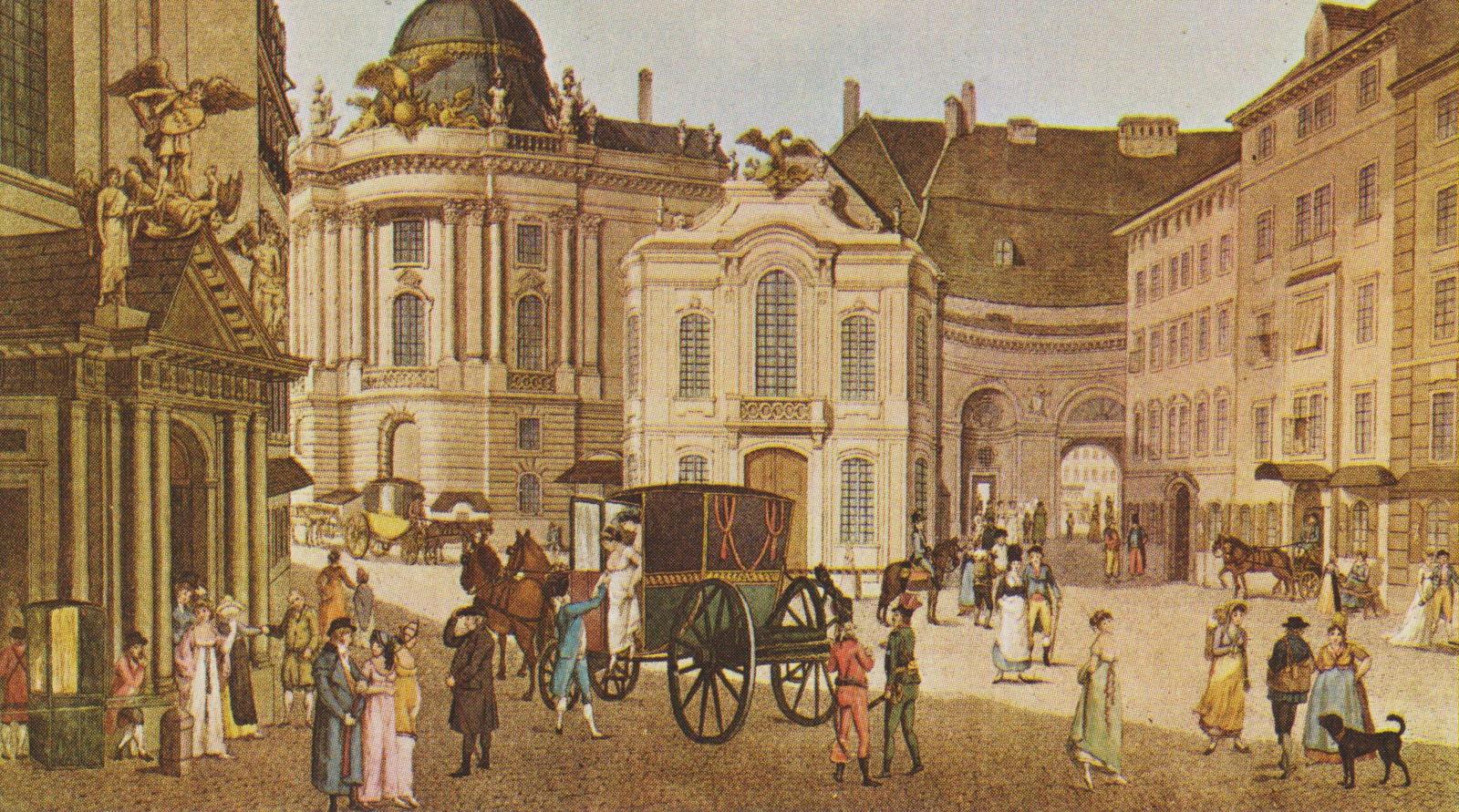 Da Ponte, Mozart en de Italiaanse opera in Wenen 1780-1790