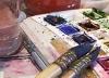 Creatief schilderen ochtend