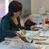 Grensverleggend schilderen met acrylverf