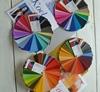Persoonlijke kleurenanalyse