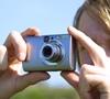 Werken met de digitale compact camera