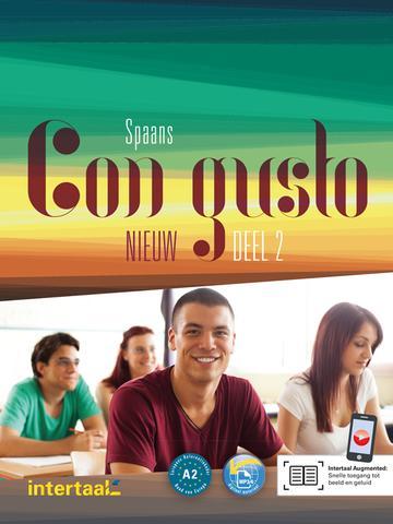Spaans 4e jaar(van half A2 tot A2)