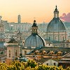 Rome, de eeuwige stad