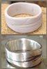 Sieraden maken van zilverklei