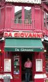 Italiaans koken met Giovanni