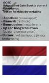 Nederlands Basis 1 (niveau A1)