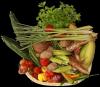 De Indonesische keuken: Java. Let op: cursusprijs exclusief ingredientkosten.