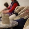 Cursus Keramiek: Handvormen en Draaien