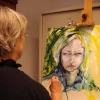 Workshop Portrettekenen