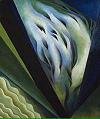 Schildersworkshop Van detail tot abstract