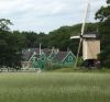 Tekenen en schilderen in het Nederlands Openluchtmuseum