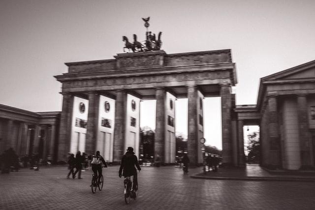 Cursus Duits, conversatie (B), voor gevorderden