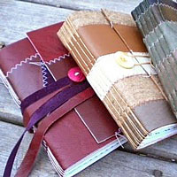 Boekbinden en papier