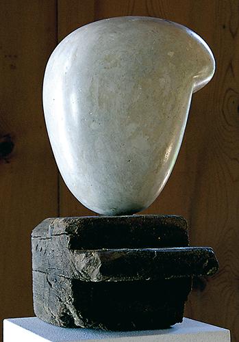 beeldhouwwerk