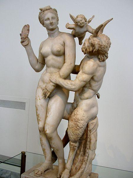 Eros in de kunst