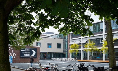 Music school Zuid57