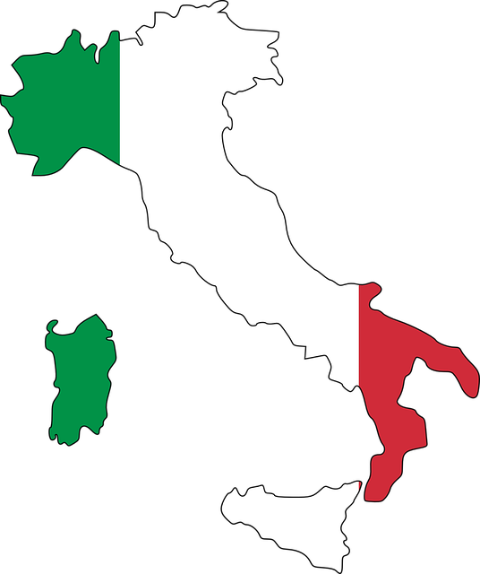 Italiaans I