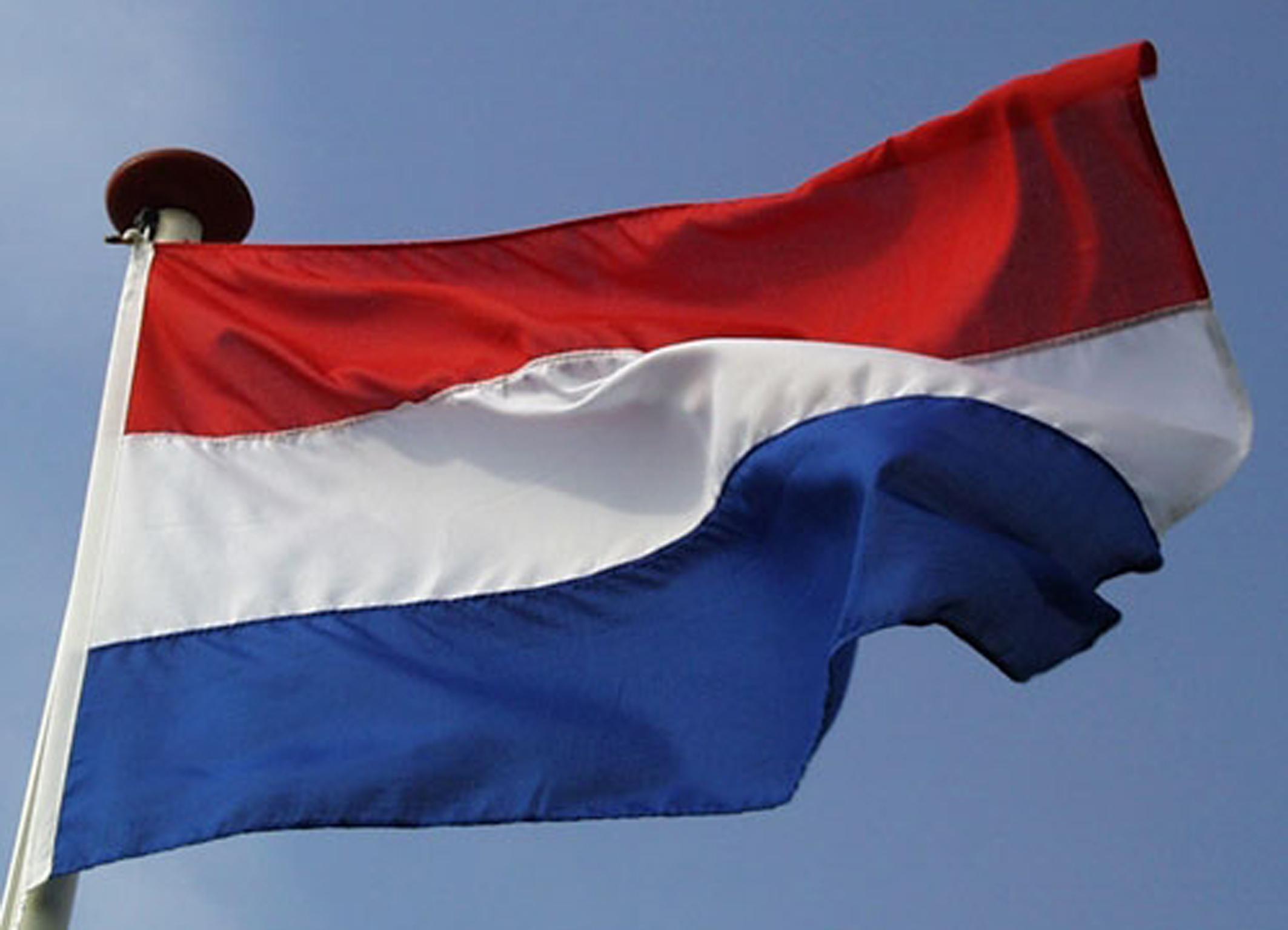 Nederlands Begin