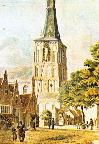 Geschiedenis van Helmond  tot 1850