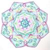 Mandala ontwerpen