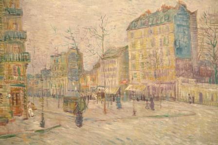 Nederlanders in Parijs