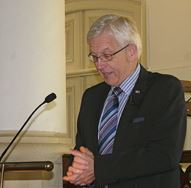 prof. dr. D.E.H. (Dick) de Boer