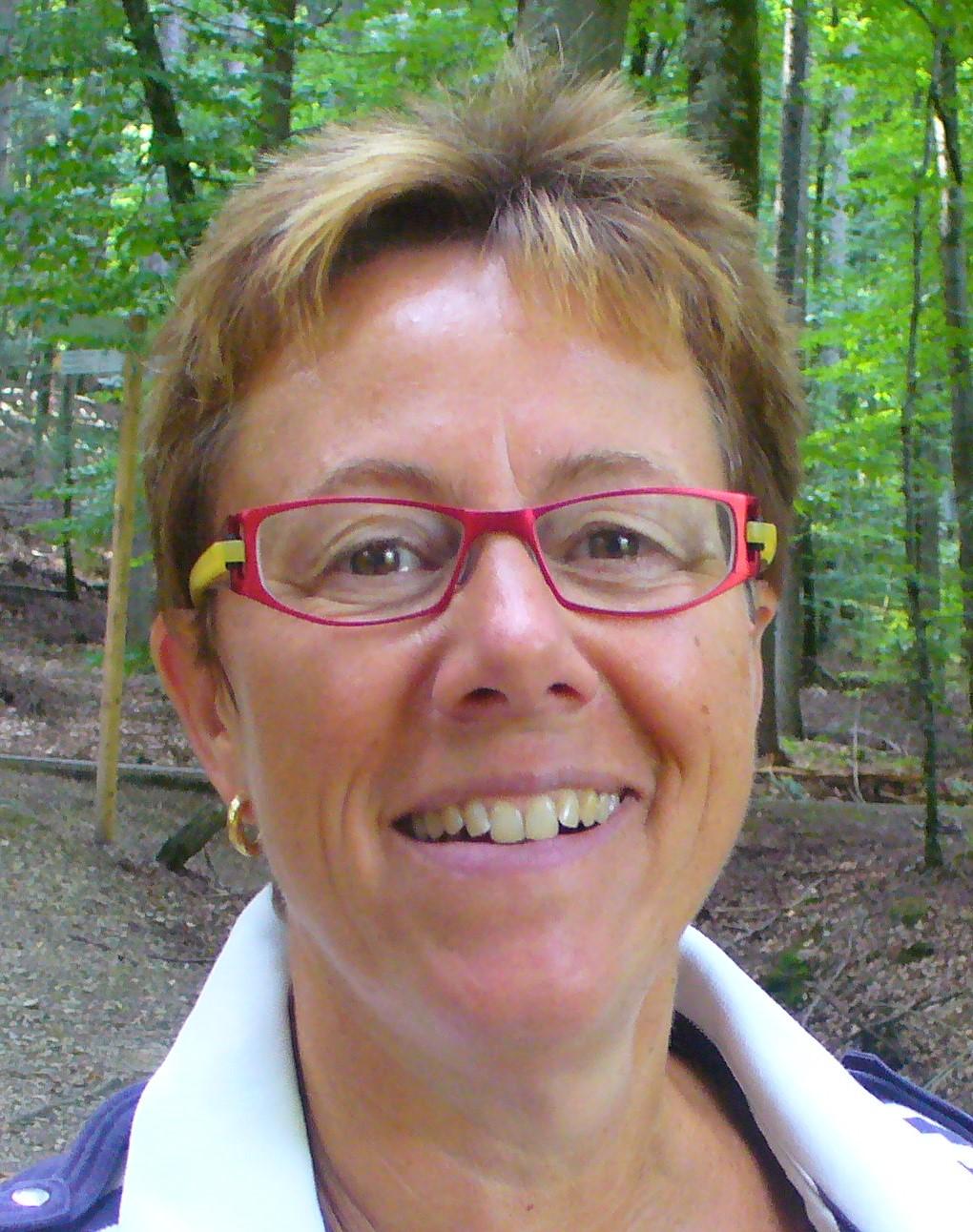 I. (Irene) Janszen