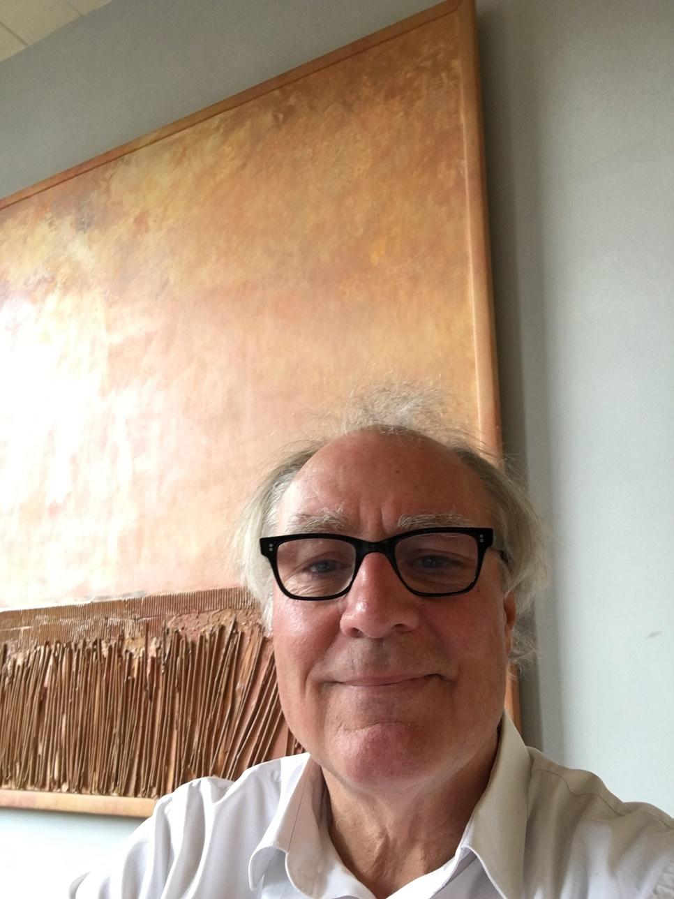ir. J.M. (Jan) van Iersel