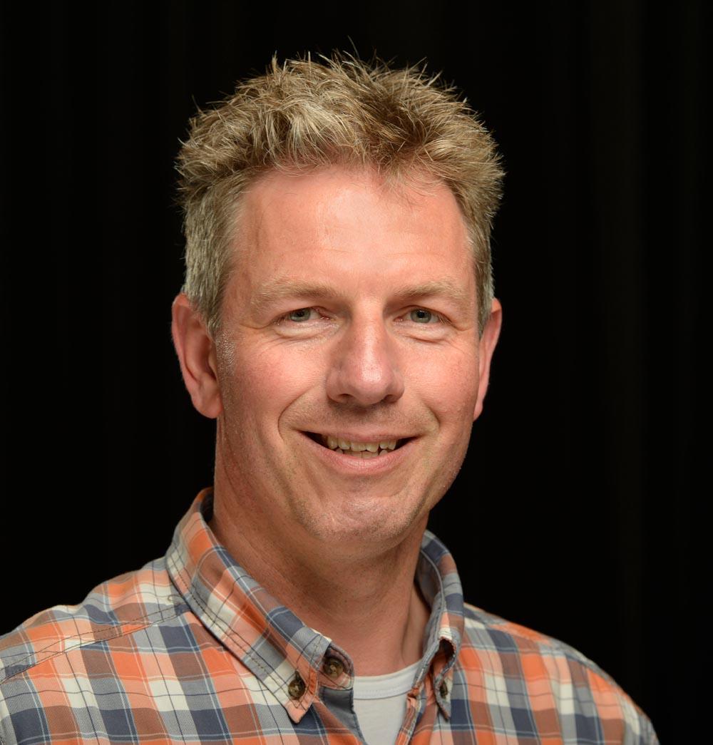 Drs. M.A. (Marc) de Jong