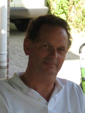 (Docent) Joop van Rooij