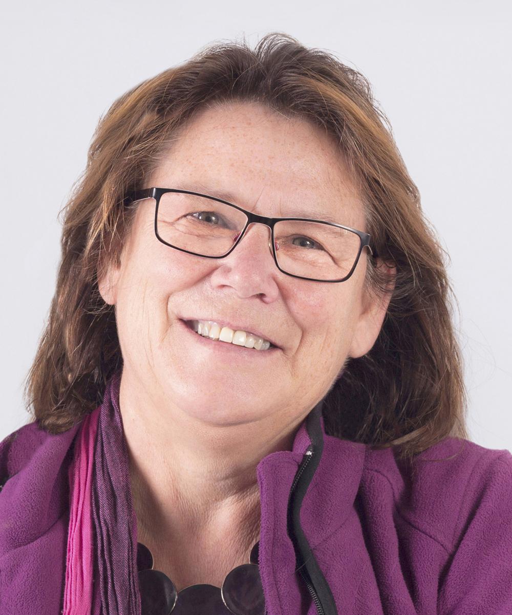 (Docent) Mariet Wielders