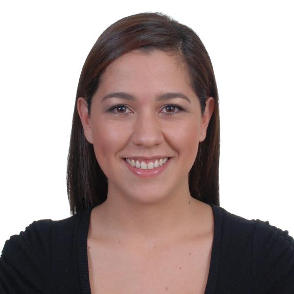 (Docent) Caren Diaz