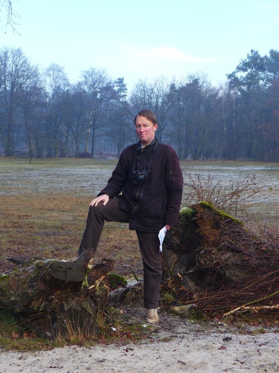 Drs S. (Sander) Koopman